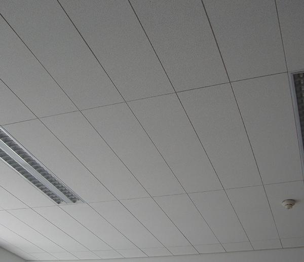 龙牌矿棉天花板